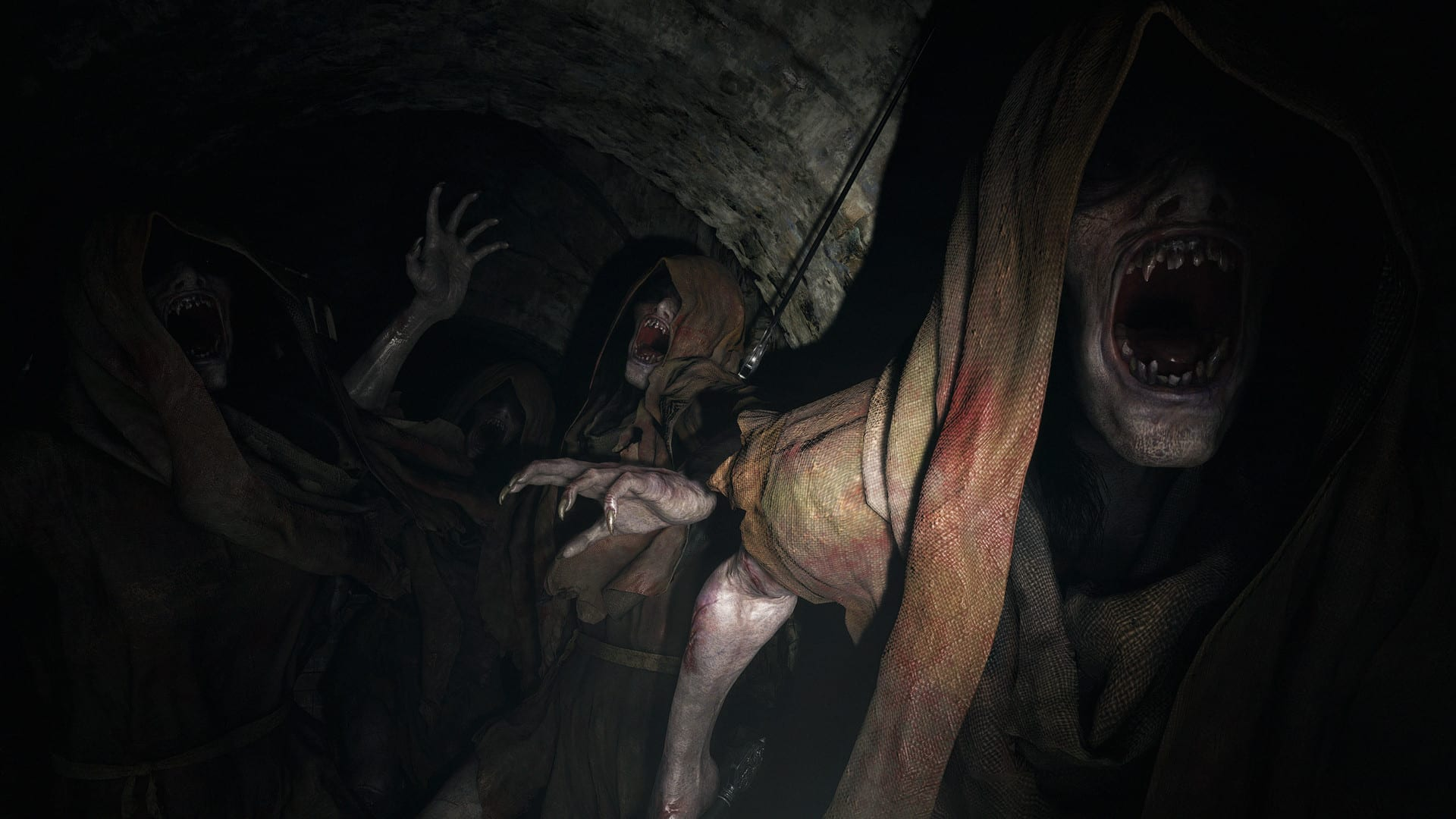 Resident Evil 8 review hands-on impressions Capcom perfect celebration of series history, including Resident Evil 4