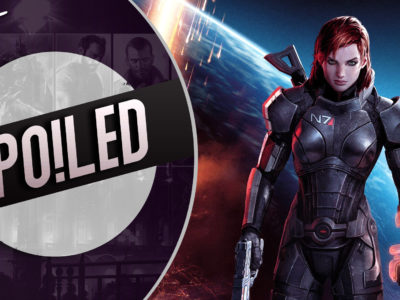cannot fix Mass Effect 3 ending in Mass Effect Legendary Edition spoiled spoilers BioWare
