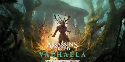Ubisoft DLC Wrath of the Druids review Assassin's Creed Valhalla