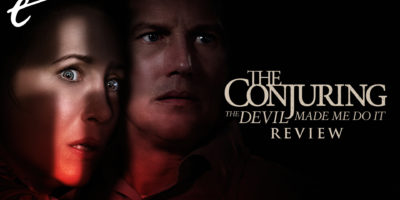 the conjuring: the devil made me do it review in 3 minutes michael chaves