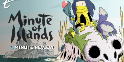 minute of islands review in 3 minutes studio fizbin mixtvision