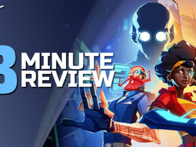 Operation: Tango Review in 3 Minutes Clever Plays co-op spy adventure