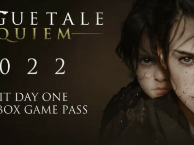 A Plague Tale: Requiem xbox game pass series x pc 2022 release date asobo studio focus home interactive