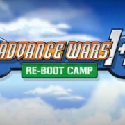 E3 Direct trailer: Advance Wars 1+2: Re-Boot Camp remakes the two Game Boy Advance games on Nintendo Switch a release date of Dec. 3, 2021.