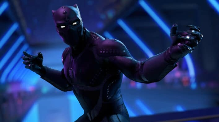 Square Enix, Marvels Avengers, Black Panther, War for Wakanda, release date, DLC, trailer