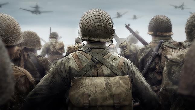 Call of Duty: Vanguard, report, E3 2021, Activision, Warzone, World War II
