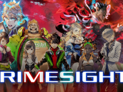 Debut trailer and first details: Crimesight is a new Konami mystery / deduction game entering a closed beta test (CBT) on PC via Steam soon.