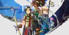 Eiyuden Chronicle: Hundred Heroes release date 2023 rising spin-off