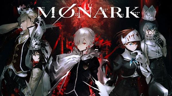 Monark RPG English West localization NIS America Lancarse trailer Shin Megami Tensei SMT staff