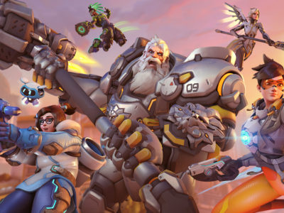 Overwatch, Overwatch 2, Blizzard Entertainment, cross-play, console, PC