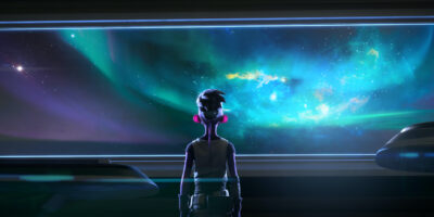 Star Trek: Prodigy Voice Cast and First-Look Images Revealed