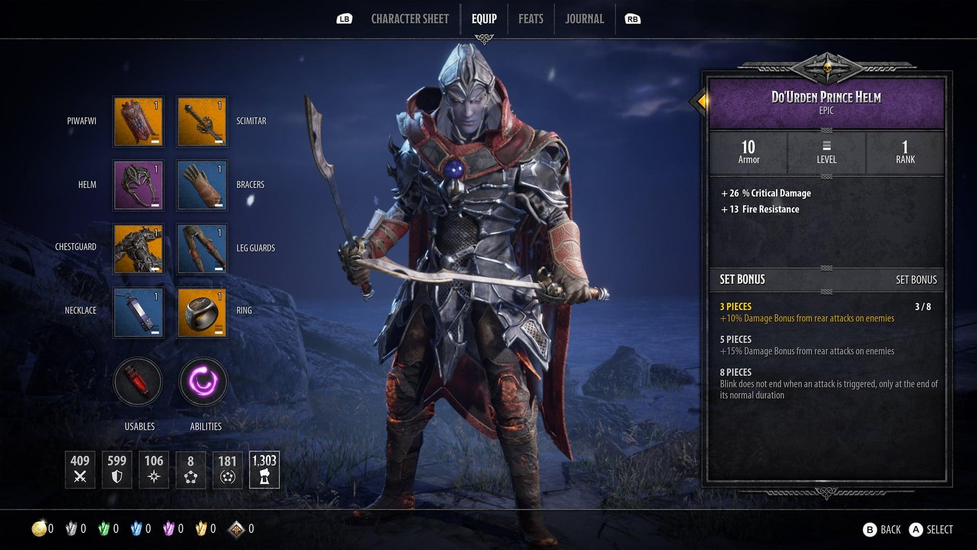 Dungeons & Dragons: Dark Alliance interview Tuque Games lead level designer Jean-Francois Champagne