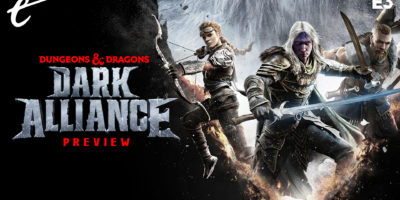 Dungeons & Dragons: Dark Alliance preview hands-on talk discussion Tuque Games Wizards of the Coast ps5 xsx xbox game pass playstation 5 xbox series x