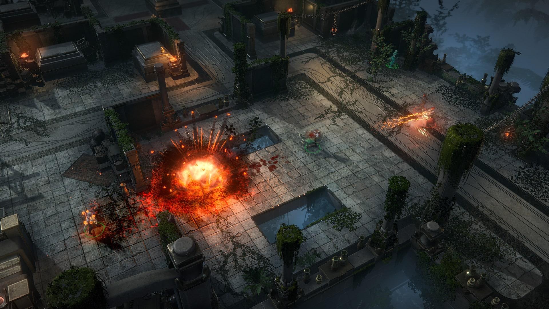 darkenvoy13 | RPG Jeuxvidéo