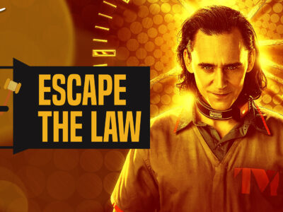 MCU Loki Time Variance Authority TVA legal problem of Sacred Timeline and free will and responsibility for actions taken and consequences