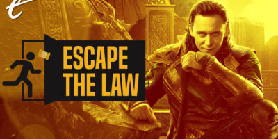 Loki multiverse theory time travel TVA Time Variance Authority logic rules law court