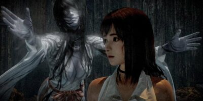 Nintendo E3 Direct 2021 & Koei Tecmo: Fatal Frame: Maiden of Black Water comes to Switch, PlayStation 4 / 5, Xbox, and PC in 2021.