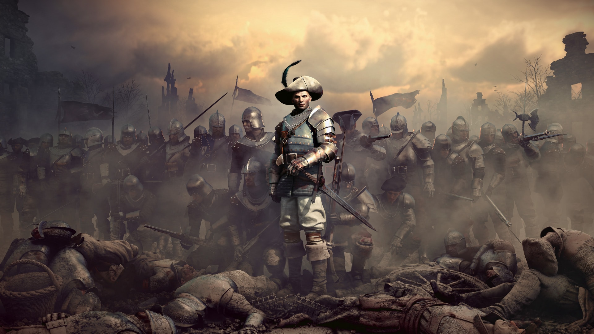 GreedFall: The De Vespe Conspiracy expansion from Spiders needs to address colonialism, conquering and stealing land