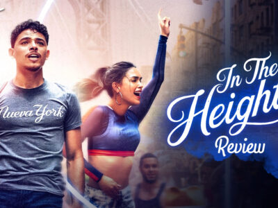 In the Heights review in 3 minutes Lin-Manuel Miranda Jon M. Chu in theaters and HBO Max
