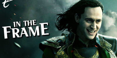 Marvel Cinematic Universe MCU Loki best character not just best villain due to complexity of Thor Odin relationship through The Dark World