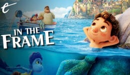 defense of post-peak Disney Pixar, era of Toy Story 4, Coco, Soul, Luca, an experimental and worthwhile wilderness past the peak