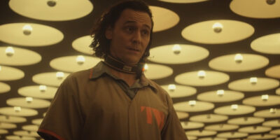 Disney+ episode 1 2 Loki Depicts a Fugitive From Marvel Cinematic Universe Continuity Thor