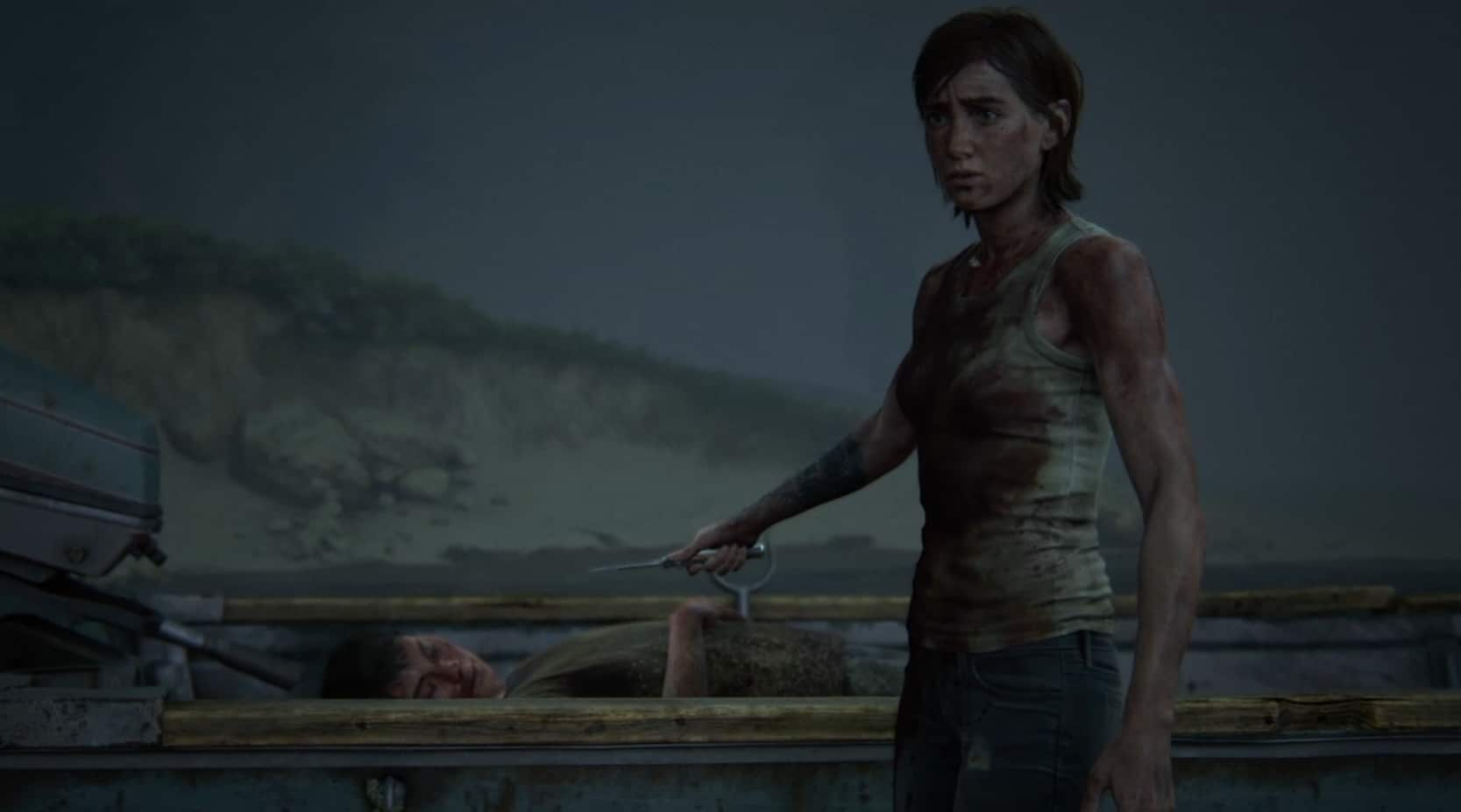 Spoiled spoilers The Last of Us Part II ending meaning purpose of hero perspective, sacrifices we cannot make with Joel, Ellie, Abby