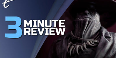 Horror Tales: The Wine Review in 3 Minutes Carlos Coronado horror adventure puzzles first-person