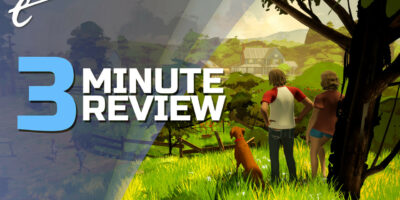 Where the Heart Leads Review in 3 Minutes Armature Studio PlayStation 4 5