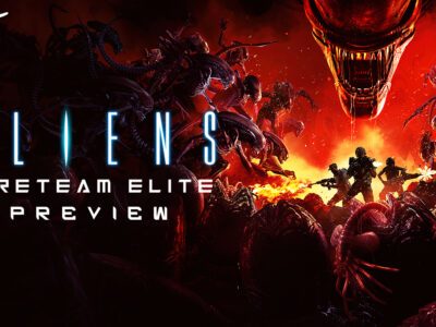 Aliens: Fireteam Elite preview hands-on: The Left 4 Dead formula has been translated into the Alien universe, and here's how it plays out Cold Iron studios