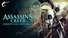 Assassins Creed Infinity Was Inevitable as a live-service Ubisoft game Assassin's Creed Infinity