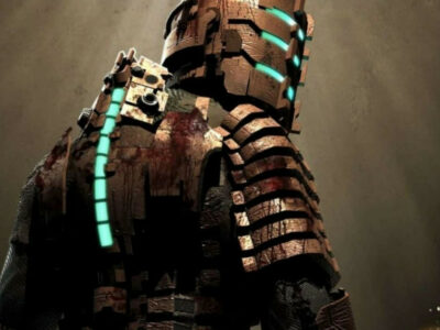 Dead Space remake EA Motive Studios takes influence from Resident Evil 2 remake