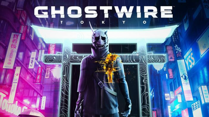 Ghostwire Tokyo delayed 2022 Tango Gameworks PlayStation 5 limited time exclusive
