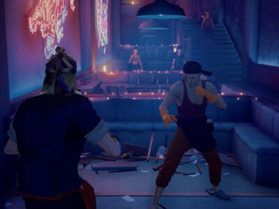 Sifu delayed to early 2022 release date window Sloclap PlayStation 4 5 PC Sony State of Play gameplay trailer fight club