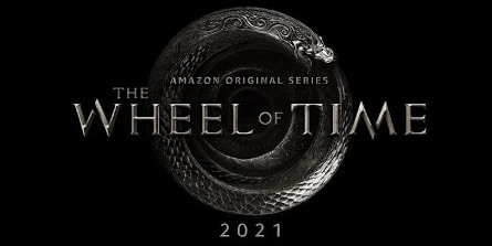 An Amazon Prime Video panel at Comic-Con@Home will feature the live-action The Wheel of Time TV series and Evangelion 3.0+1.01