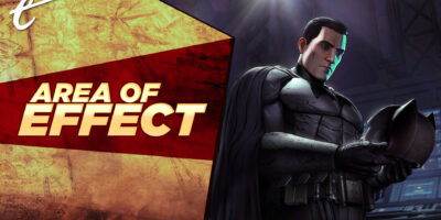 Batman: The Telltale Series what if scenarios for licensed properties underutilized, welcome