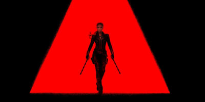 Black Widow spy movie fails because of its bland neutral Marvel formula overpowering the James Bond Moonraker influence MCU Marvel Cinematic Universe