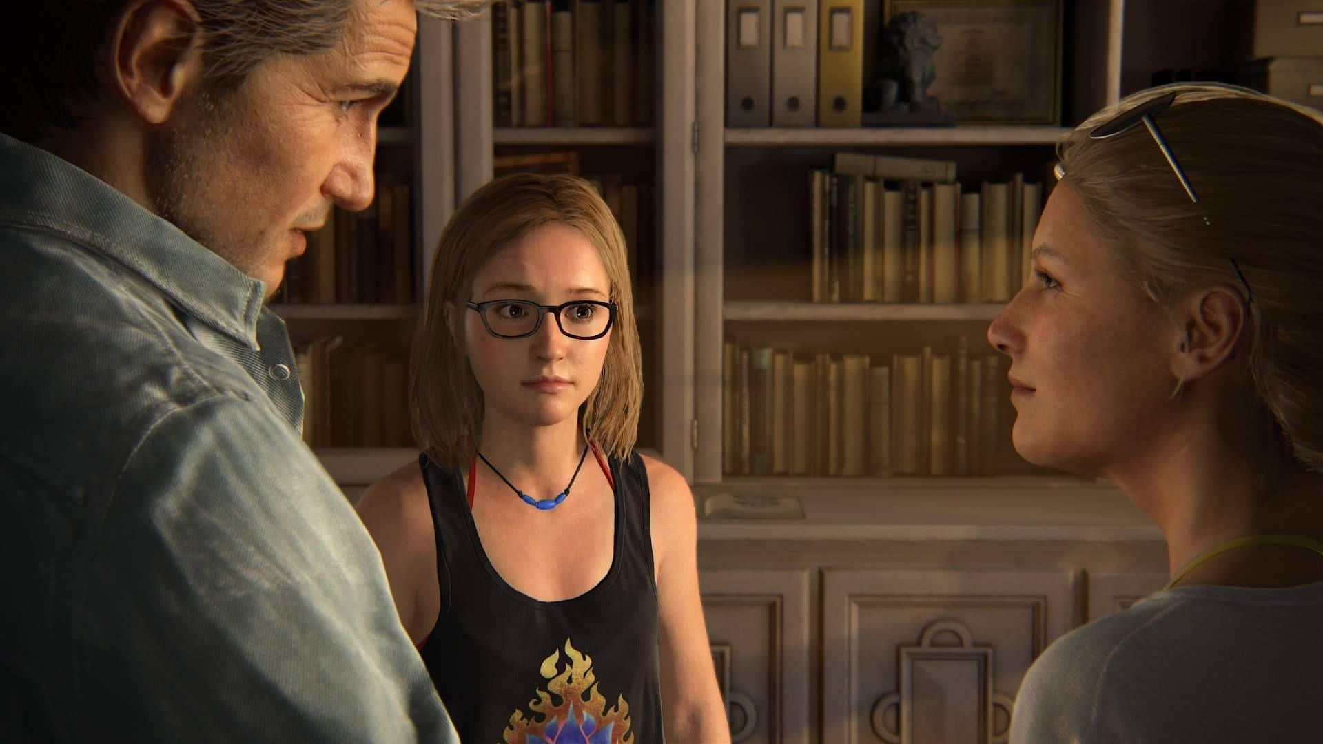 Naughty Dog concludes finishes the Nathan Drake adventure but opens it up to more with Cassie in Uncharted 4: A Thief's End