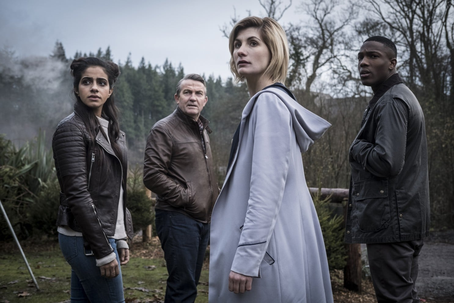 Chris Chibnall and Jodie Whittaker Doctor Who Era In Need of Redemption