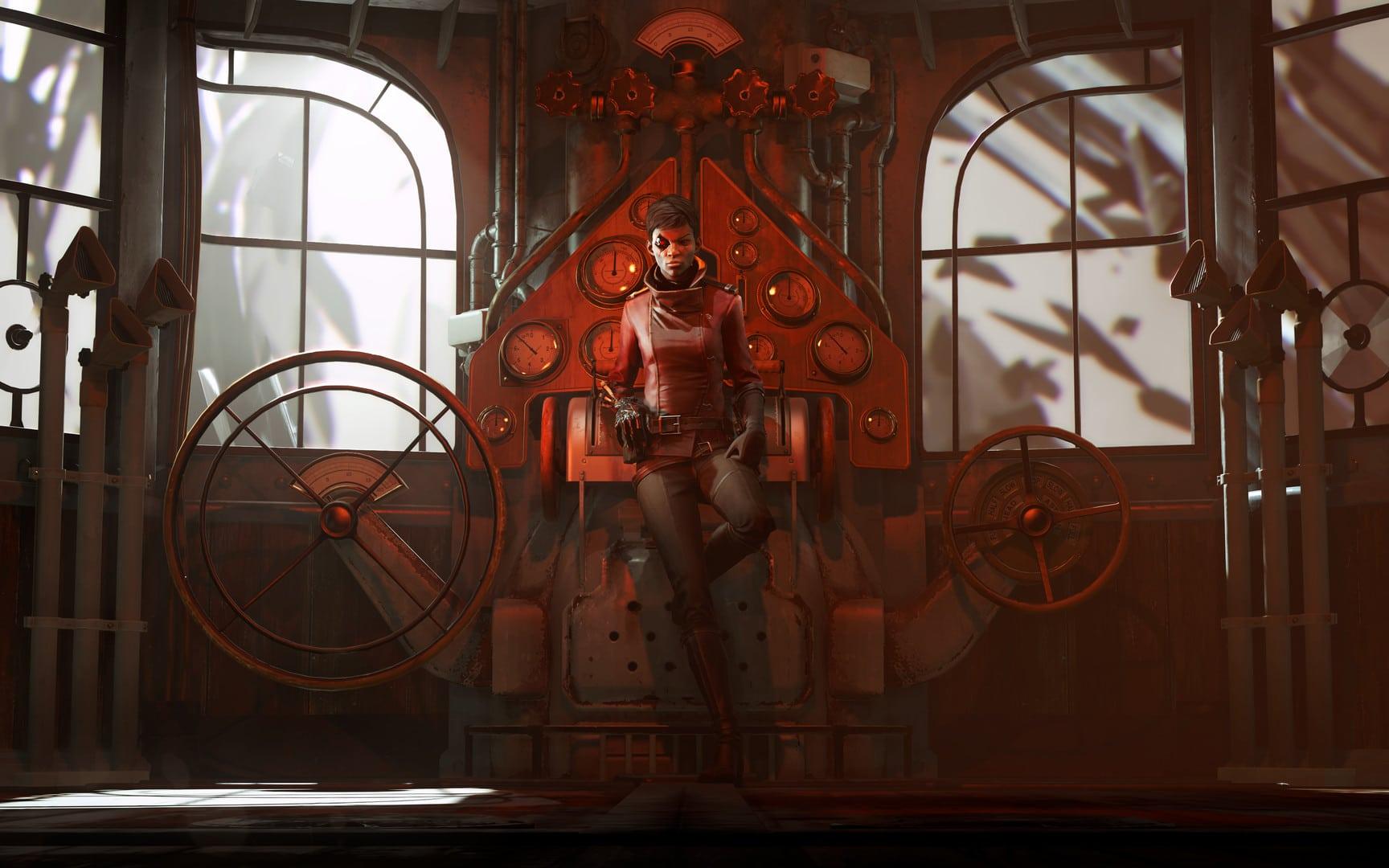 Dishonored: Death of the Outsider sucks Arkane Studios