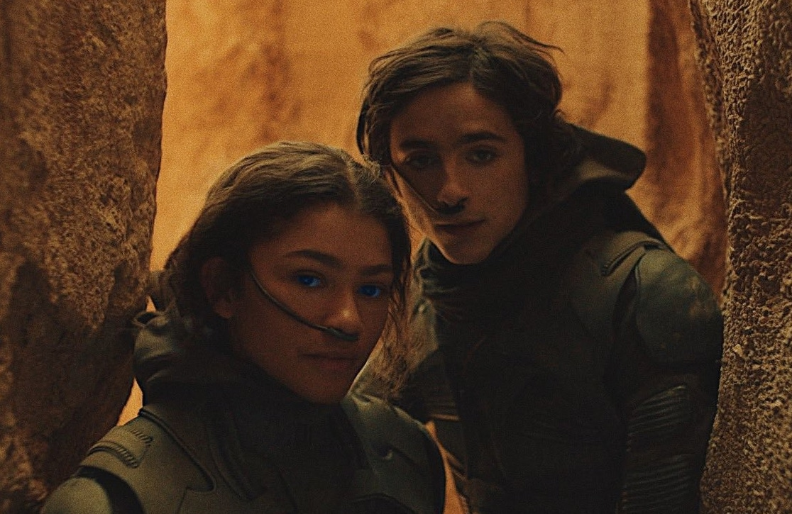 Denis Villeneuve Dune: Part One title bold with Warner Bros WB sequel unlikely, poor financial performance expected with HBO Max