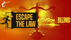 Activision Blizzard complaint lawsuit gender sexual discrimination harassment DFEH California Department of Fair Employment and Housing