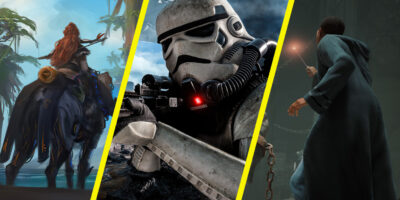 video game publishers get honest and speak about what is not in game showcases like E3, State of Play, EA Play Live