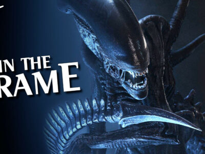 James Cameron Aliens perfect sequel to Alien engaged with it, a different version of Ripley as feminist icon with gender role