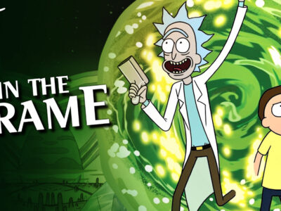 Rick and Morty Mortiplicity exponential recurrence escalation of gags brick jokes Justin Roiland and Dan Harmon