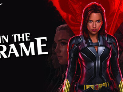 Black Widow reflective, not introspective with superficial analysis of ideas in Marvel Cinematic Universe MCU