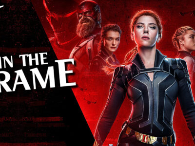 Black Widow should take itself more seriously, humor is too defensive and self-aware in MCU Marvel Cinematic Universe movies films