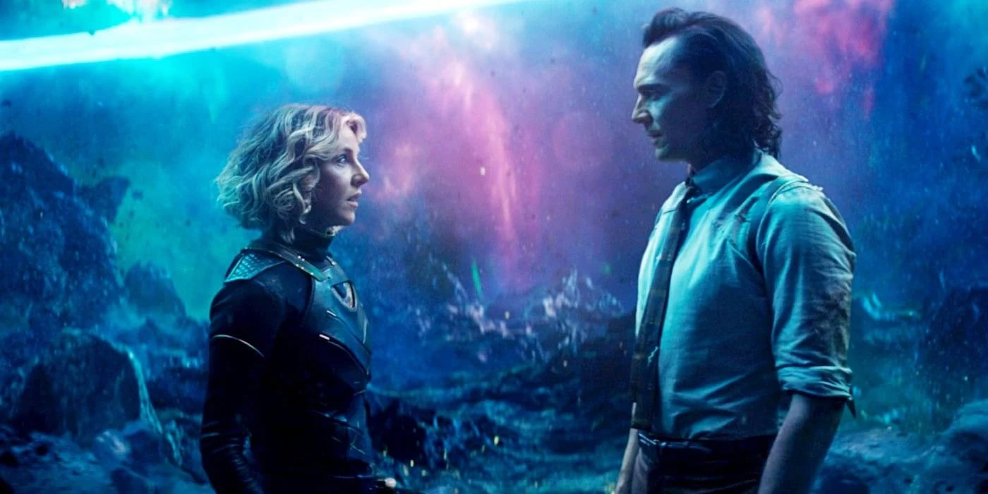 Loki season 1 finale betrays itself with Sylvie, He Who Remains, Kang the Conqueror episode 6 For All Time. Always