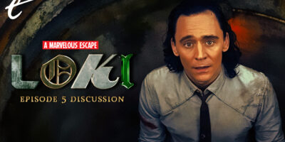 Loki - Episode 5 Journey into Mystery Review   A Marvelous Escape darren mooney kc nwosu amy campbell