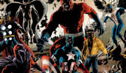 real Robert Kirkman Marvel Zombies will likely not appear in Marvel Cinematic Universe animated series for Disney+ What If...?